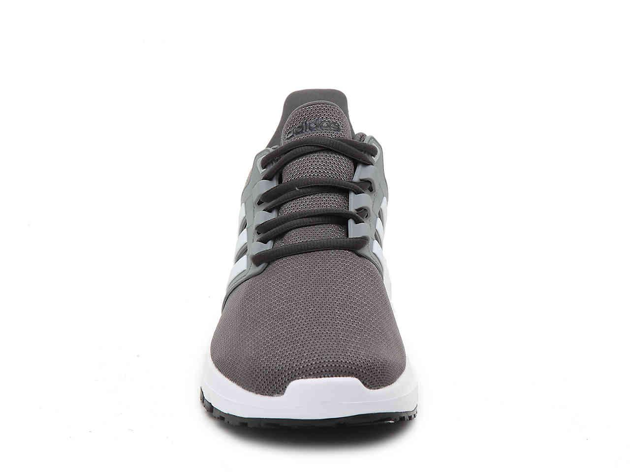 save off 55d5a e21aa Comp Adidas - Gray Energy Cloud 2 Running Shoe for Men - Lyst.