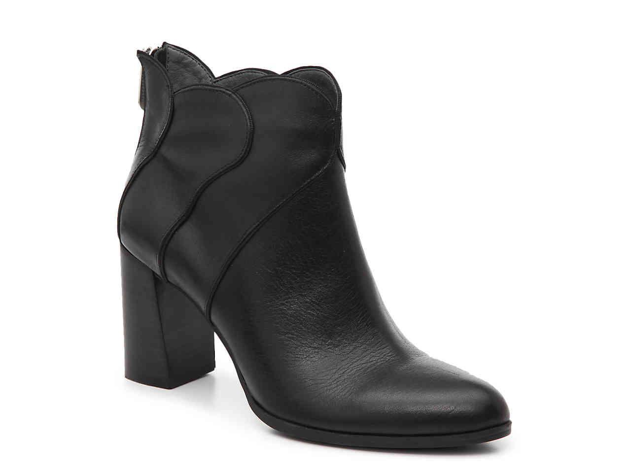022e9a7f46b Women's Black Tabby Bootie