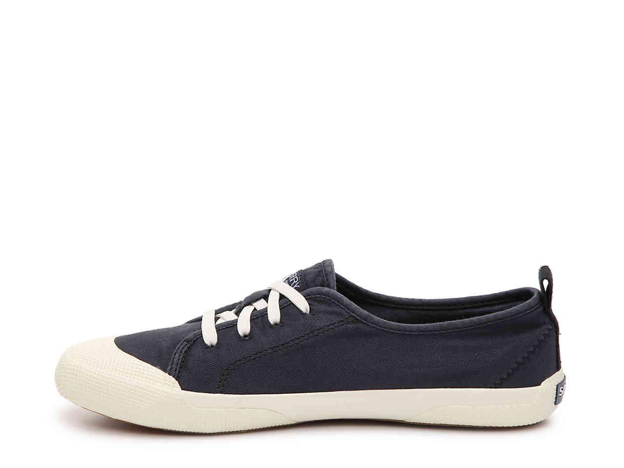 Sperry Top-Sider Canvas Breeze Sneaker