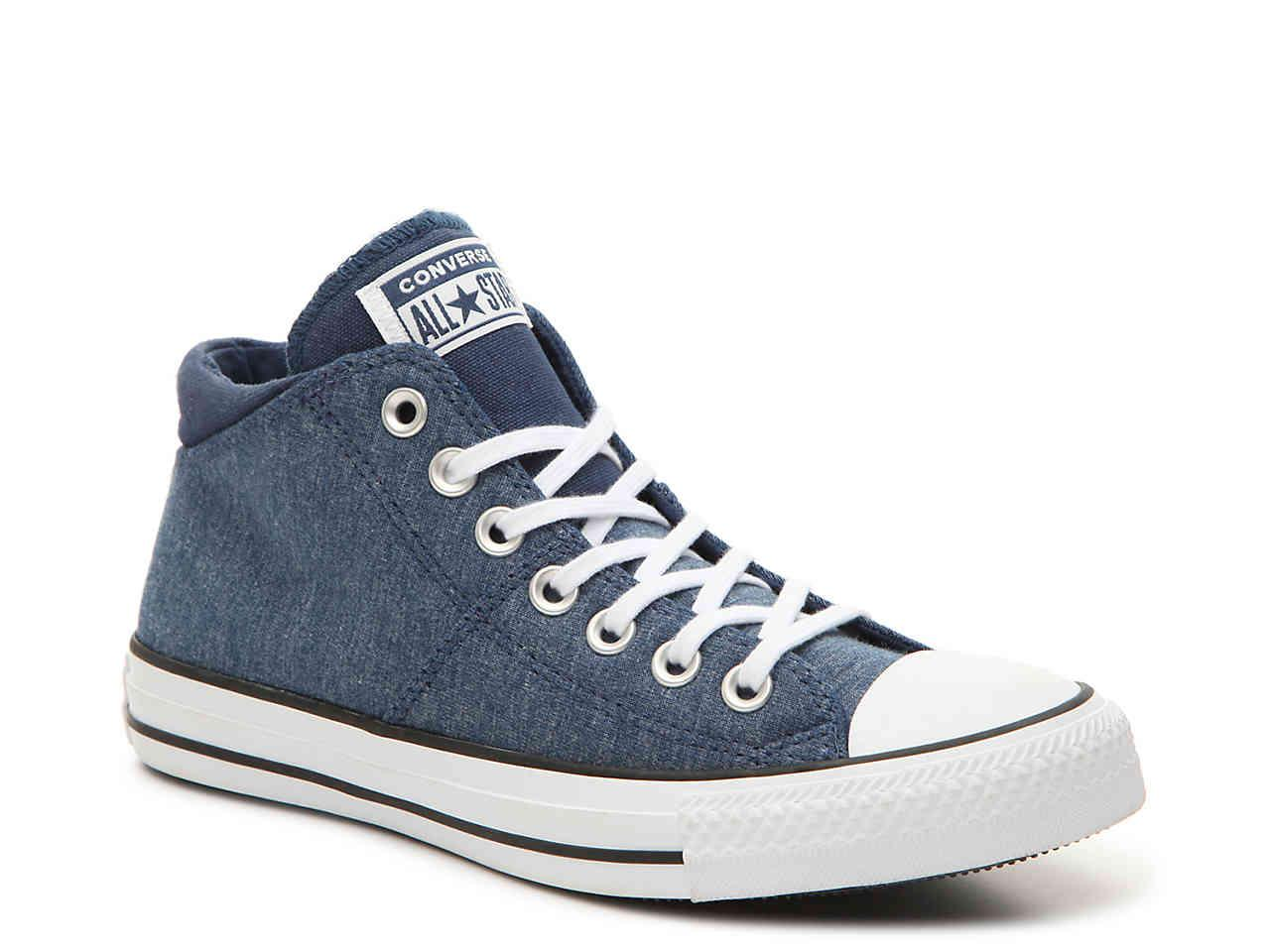 Star Madison Mid-top Sneaker