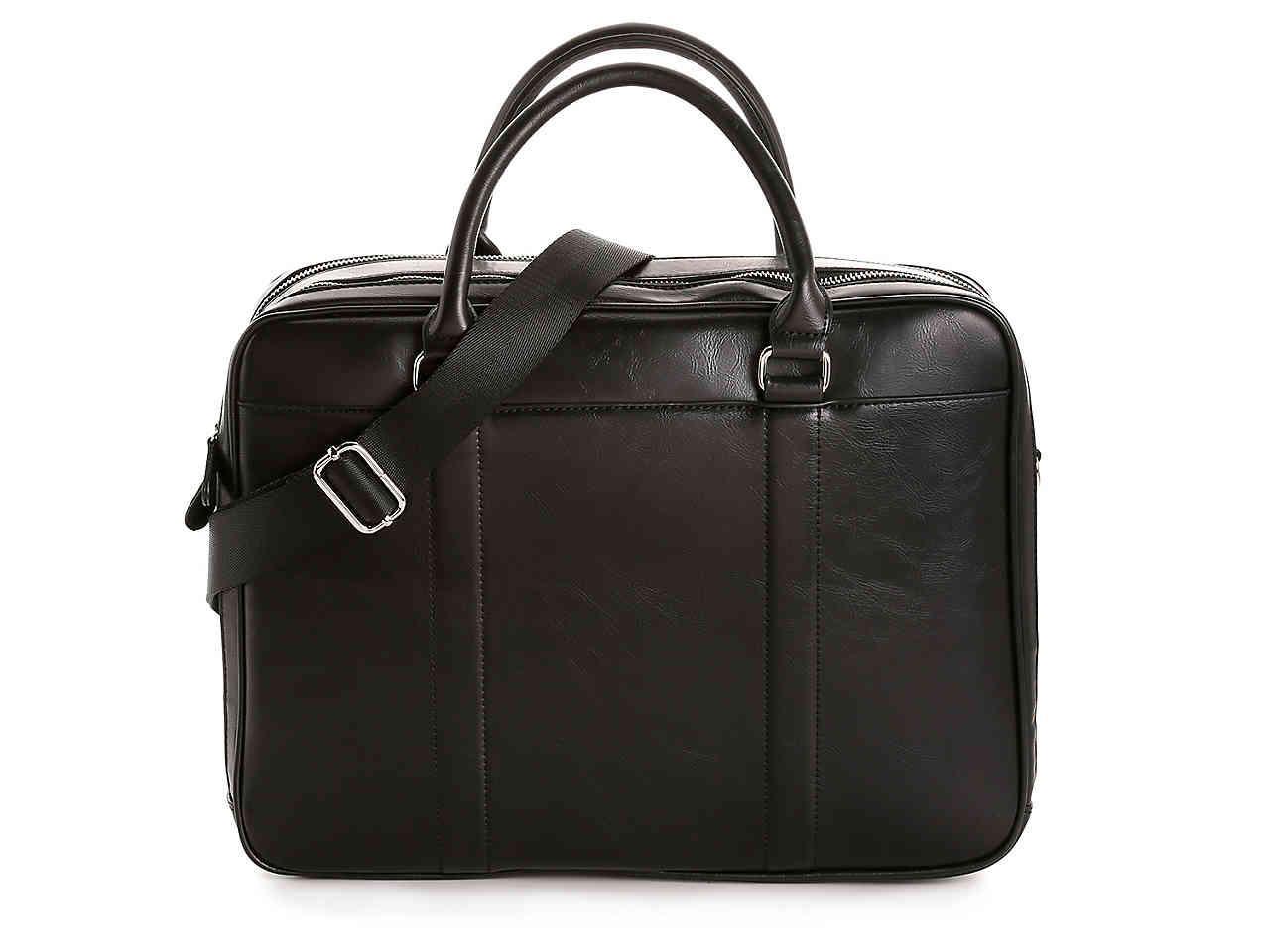 b37e18cf6c5 Lyst - ALDO Agrorien Messenger Bag in Black for Men