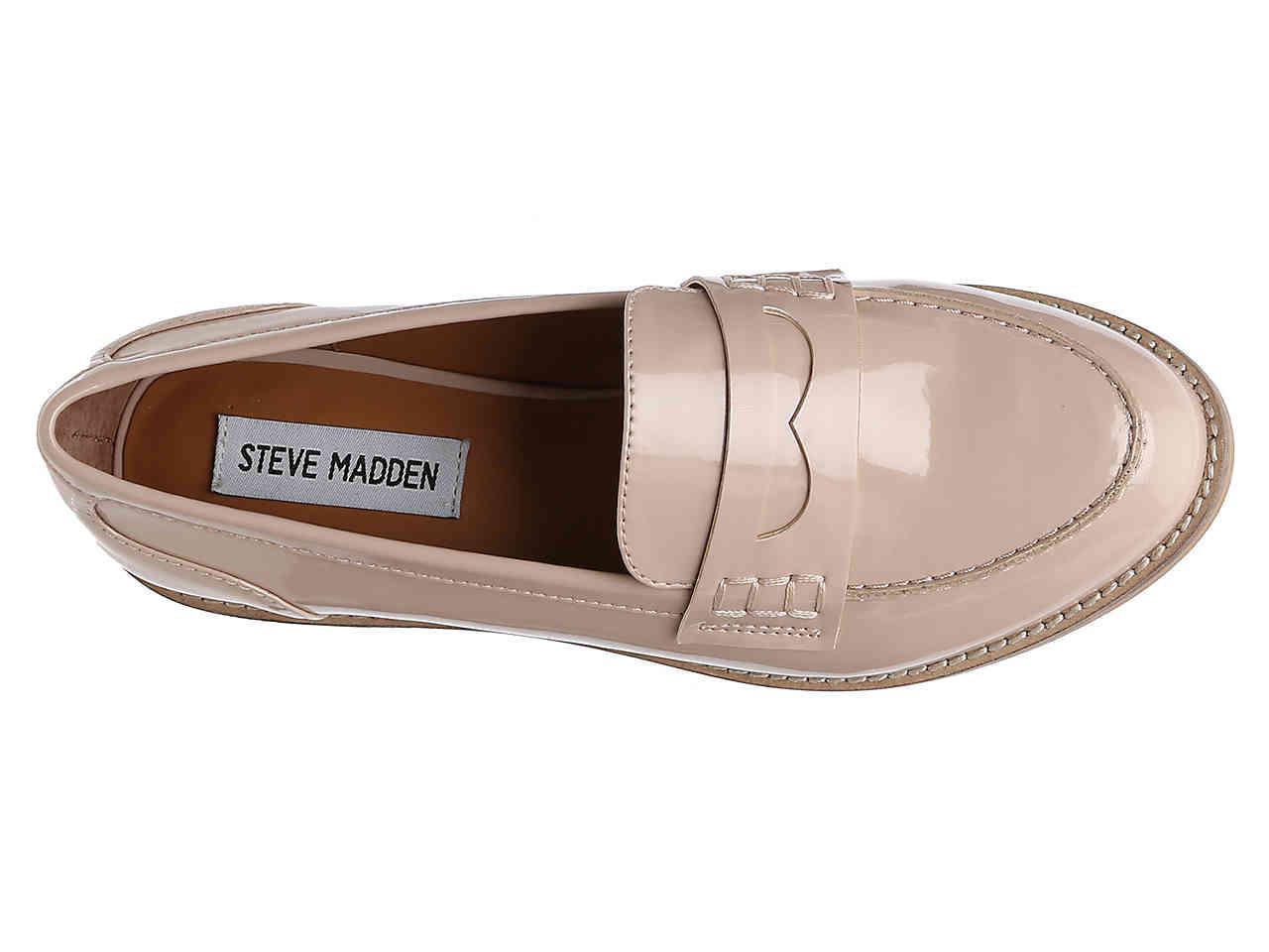 407e0fc5c8c Steve Madden Multicolor Cyylo Loafer