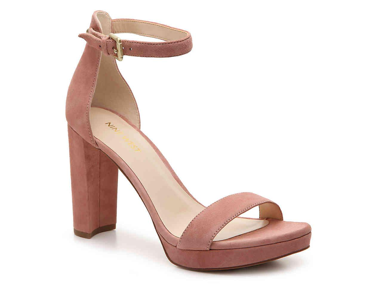 unequal in performance diverse styles complete in specifications Dempsey Platform Sandal