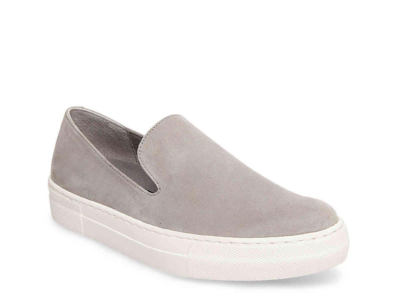 4f6f870bfb5 Lyst - Steven by Steve Madden Arden Slip-on Sneaker in Gray