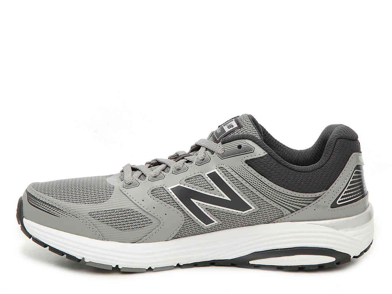 New Balance Synthetic 560v7 Cushioning Running Shoe in Grey (Gray ...