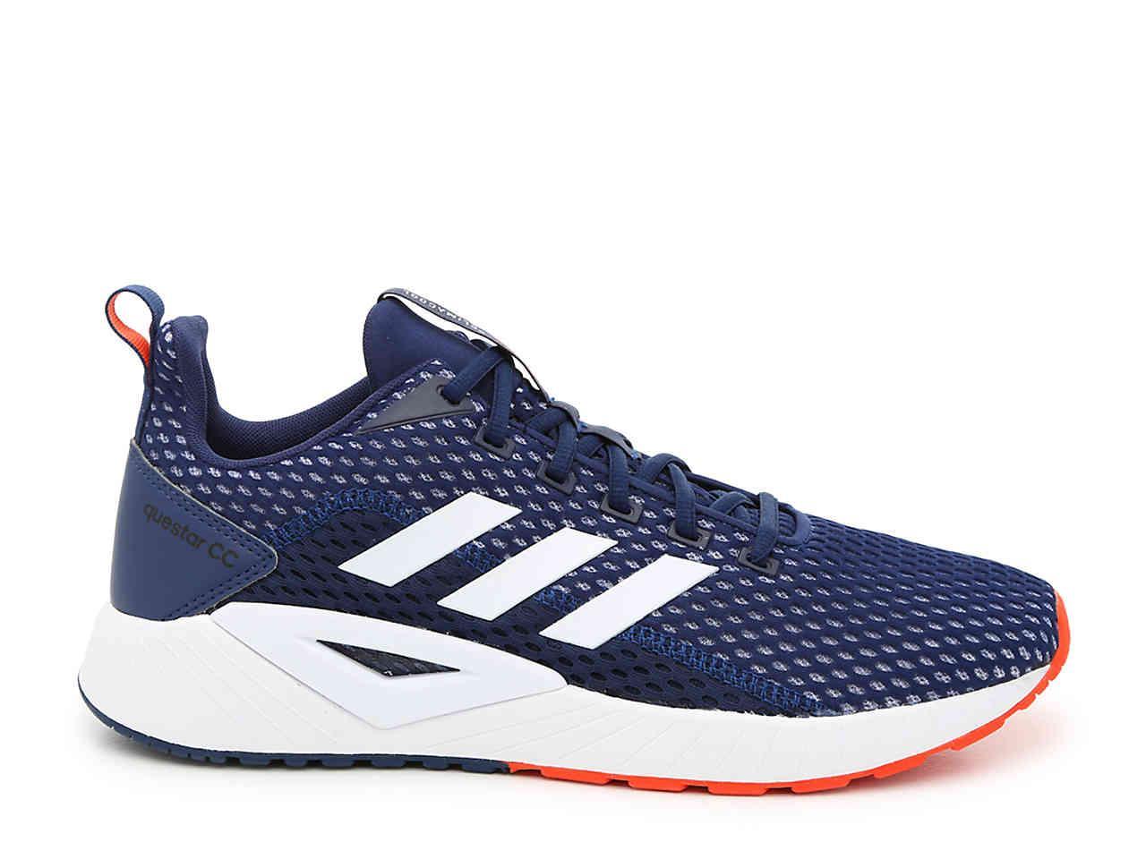 Questar Climacool Running Shoe