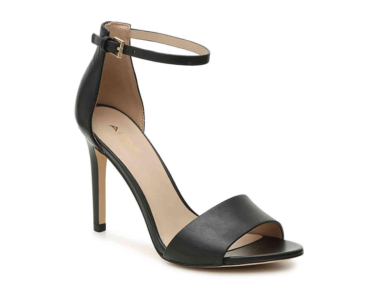 d5335756fb6 Lyst - ALDO Melawet Sandal in Black