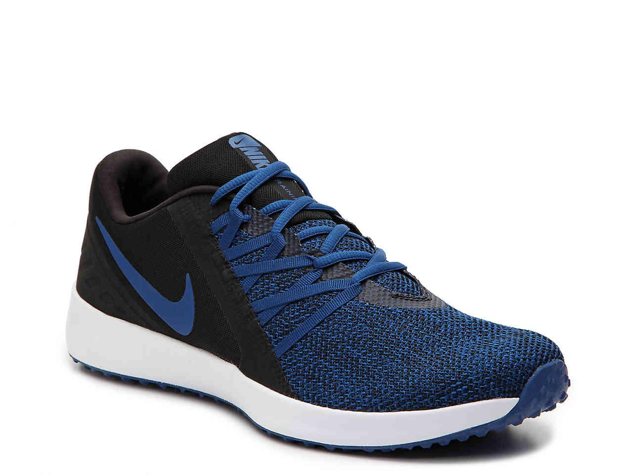 Nike Rubber Varsity Complete Trainer