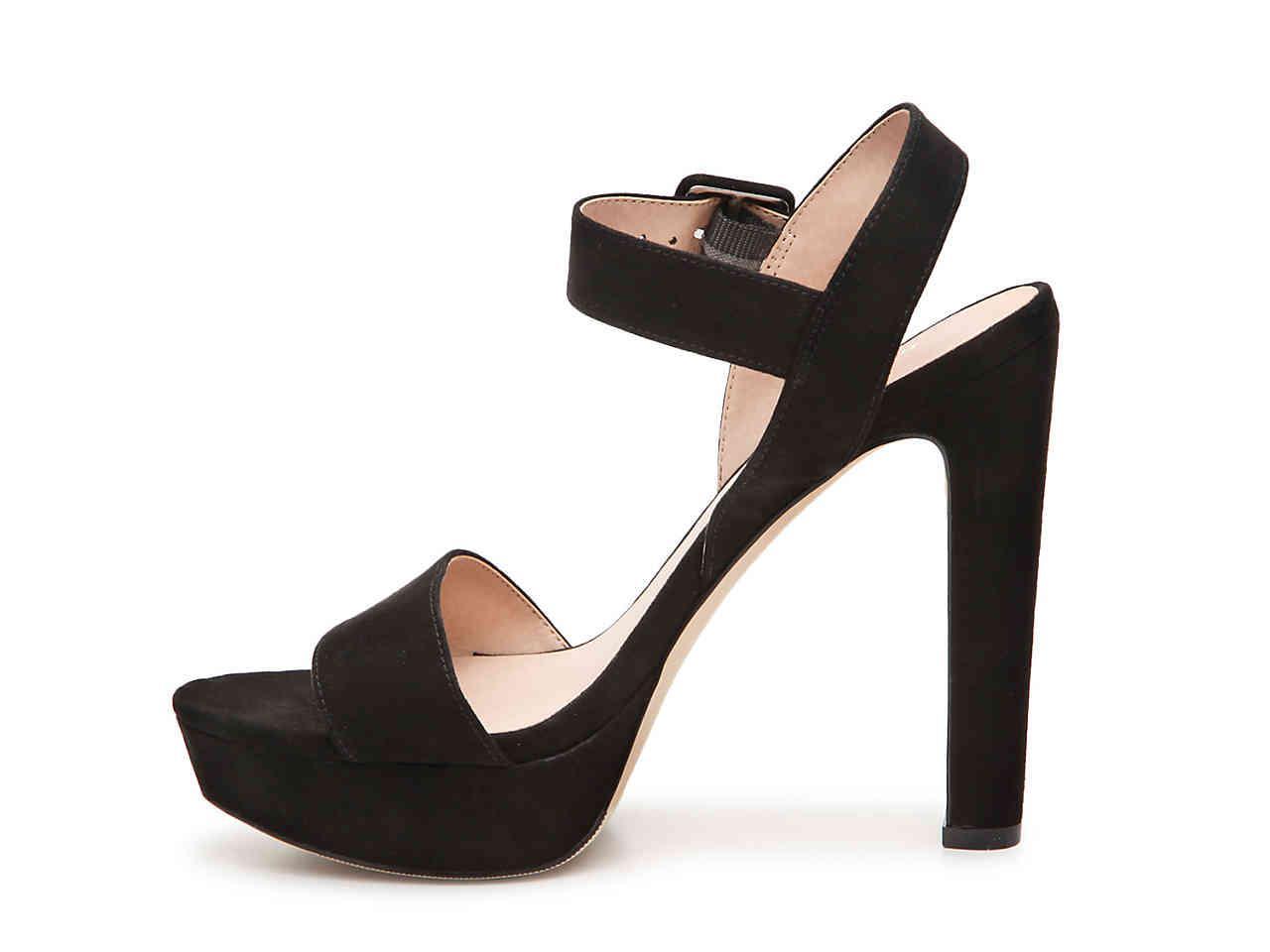 Madden Girl Rollo Platform Sandal in