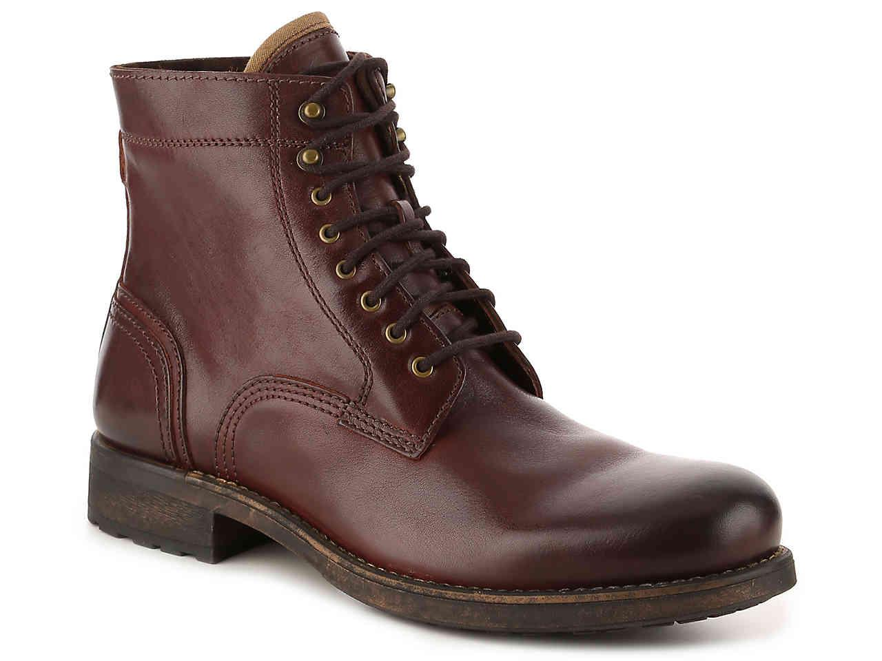 e59f8ae57b0 ALDO Etausen Boot in Brown for Men - Lyst