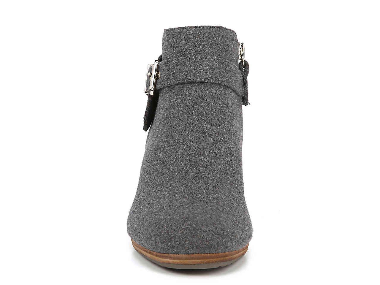 Dr. Scholls Synthetic Darcy Wedge