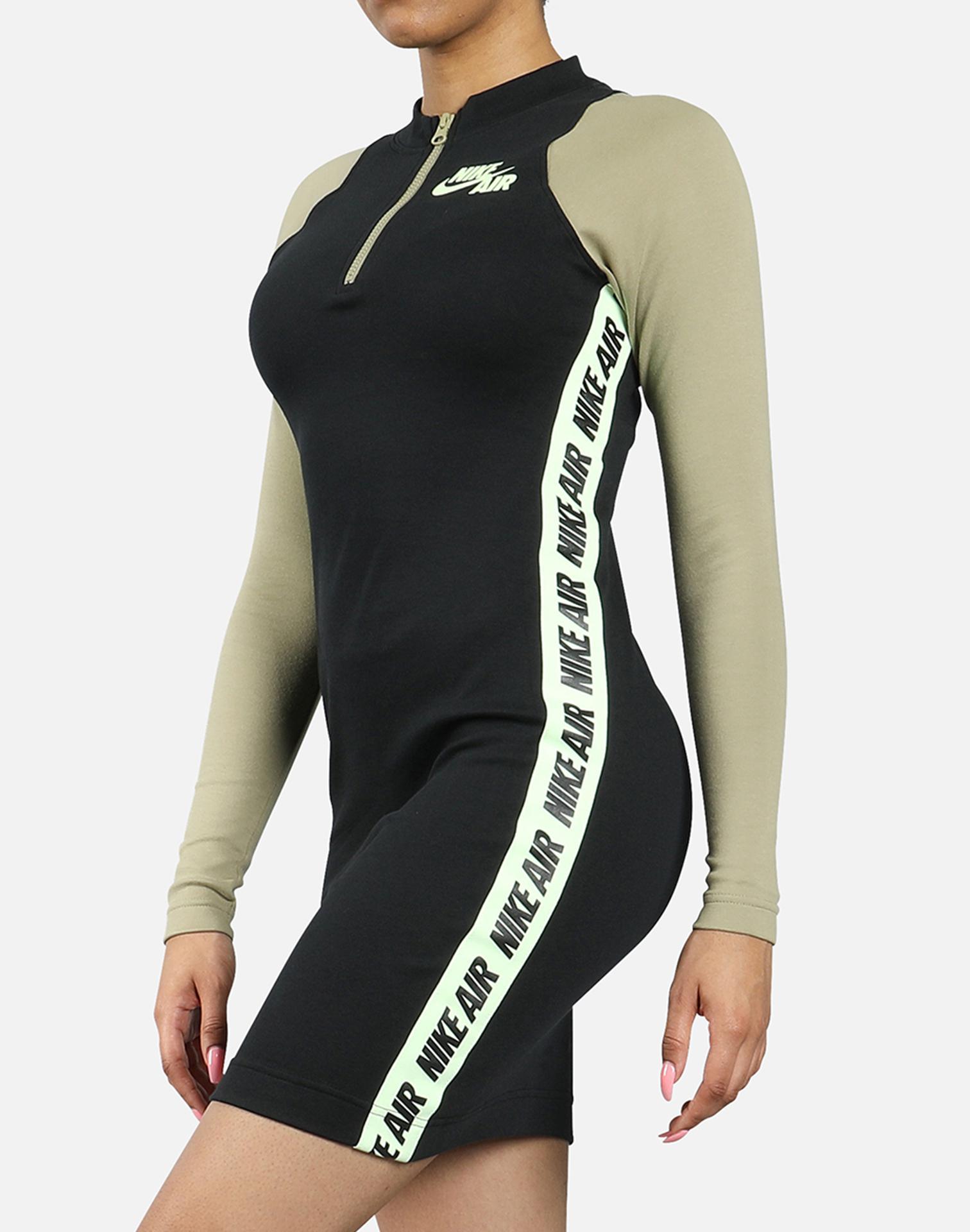 nike bodycon dress