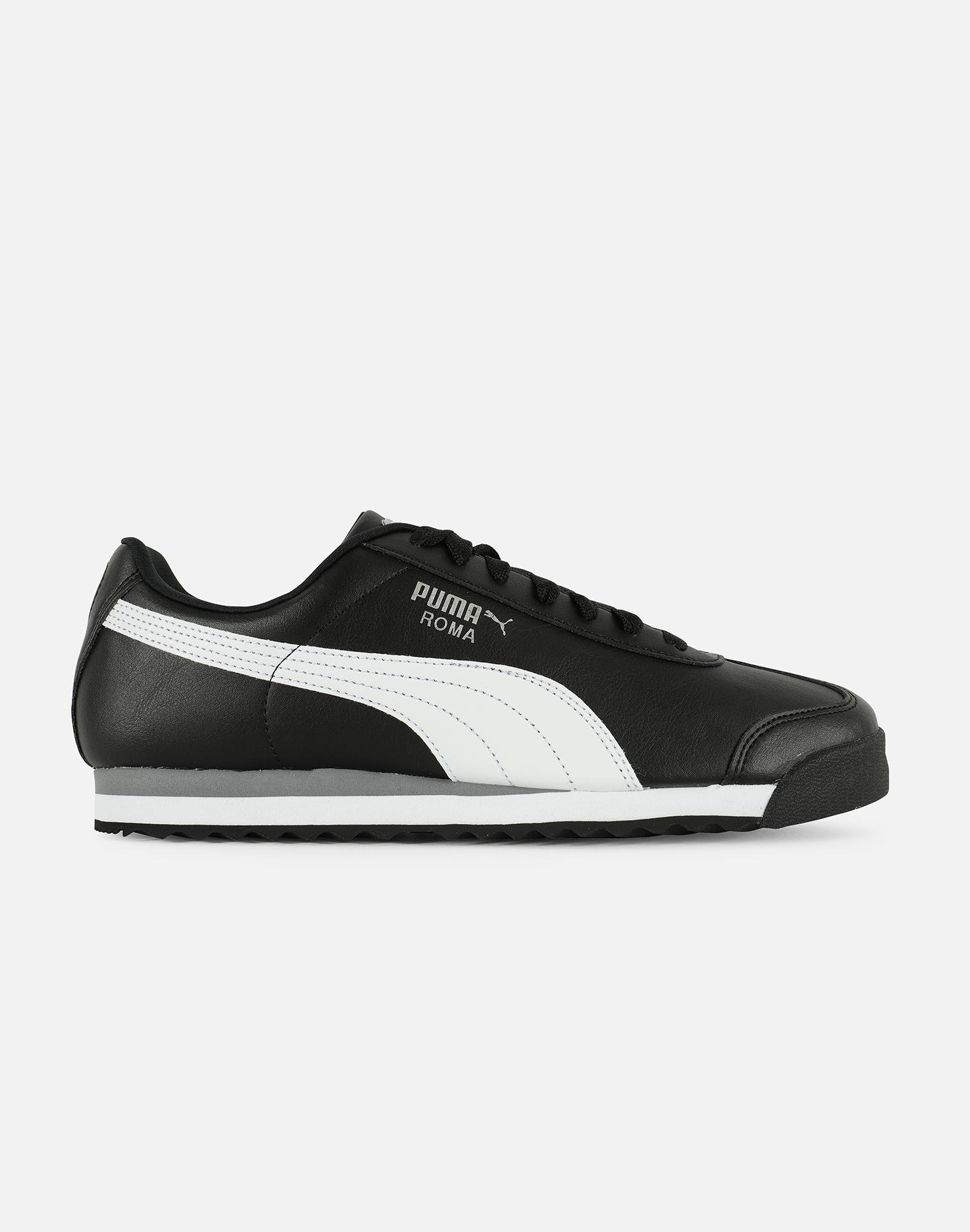 333928e30e51a0 Lyst - Puma Roma in Black for Men