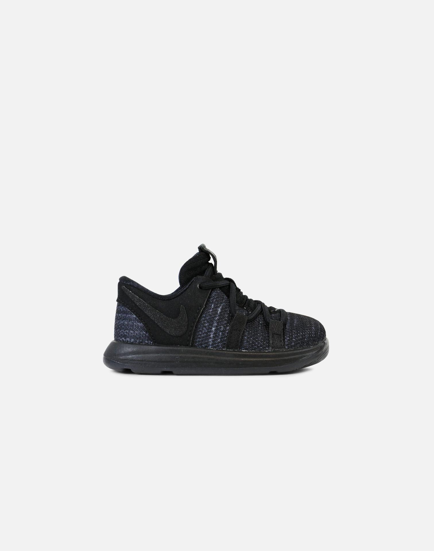 5df8515c961c Lyst - Nike Kd 10 Infant in Black for Men