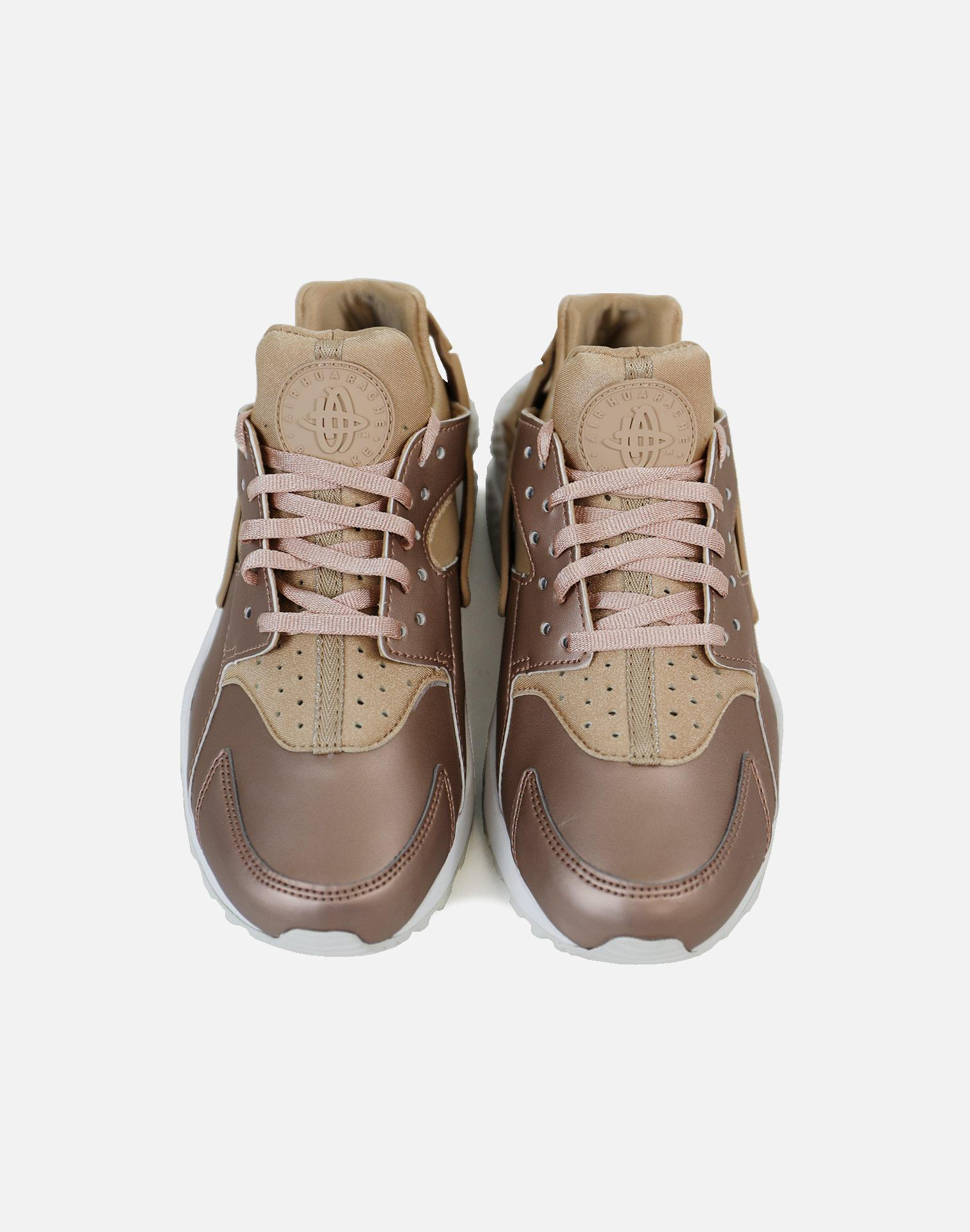 Womens Metallic Red Bronze & Summit White & Elm Nike Air Max