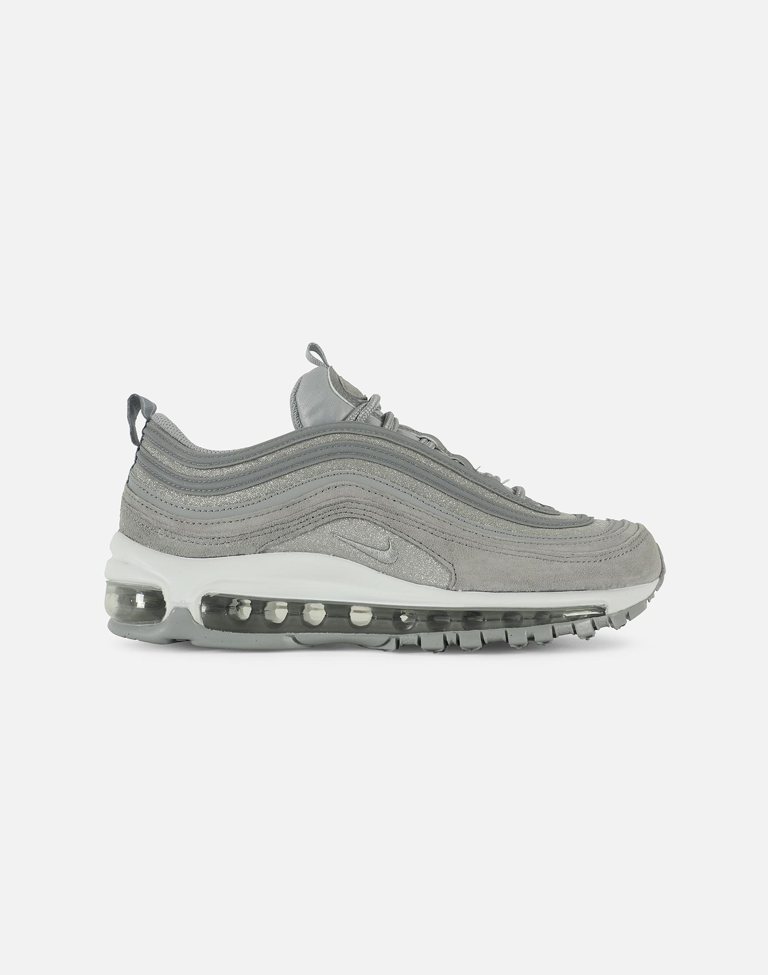 new arrivals 246cd 3bf34 Lyst - Nike Wmns Air Max 97 in Gray