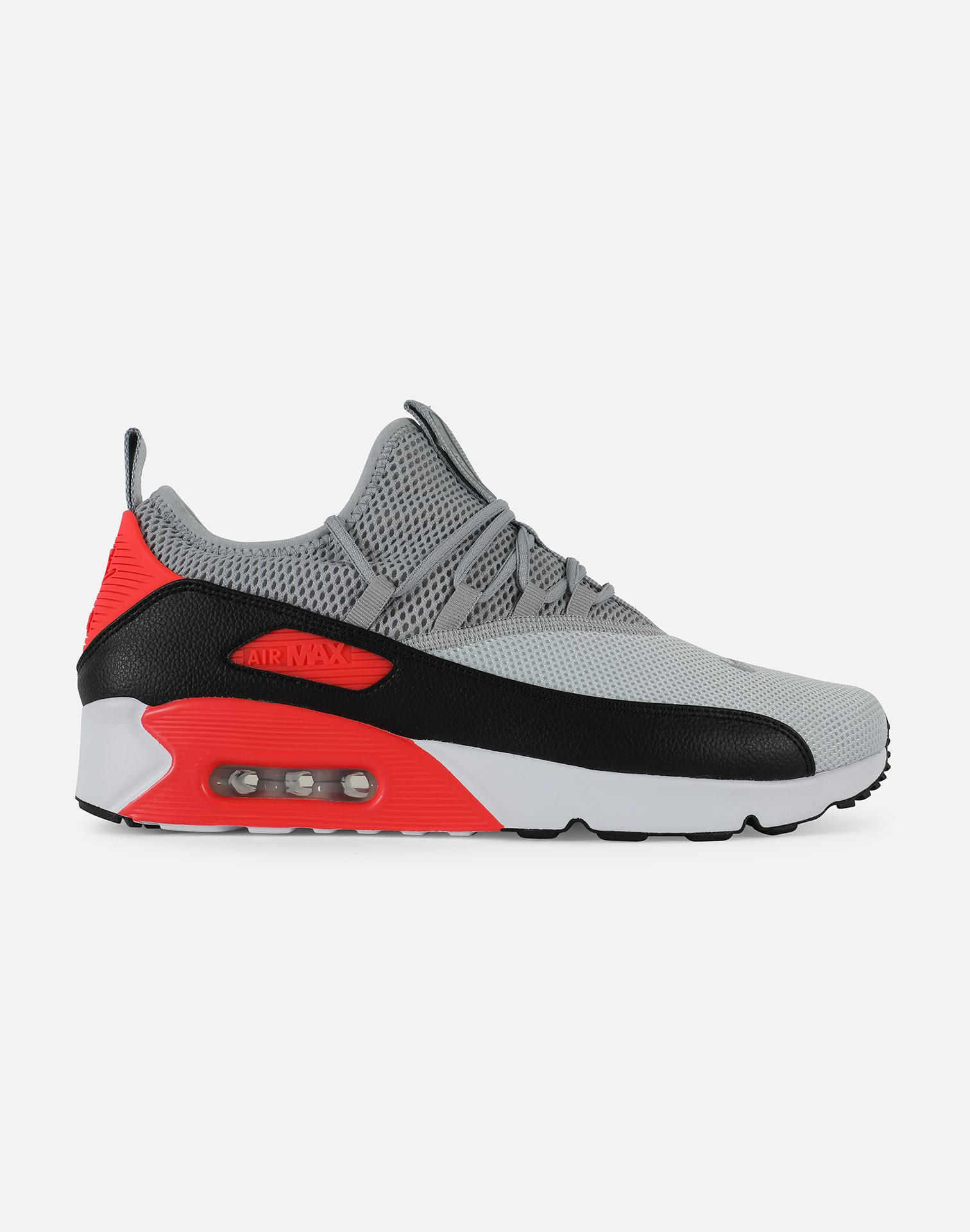 hot sale online 79433 faf8c Nike. Men s Gray Air Max 90 Ez