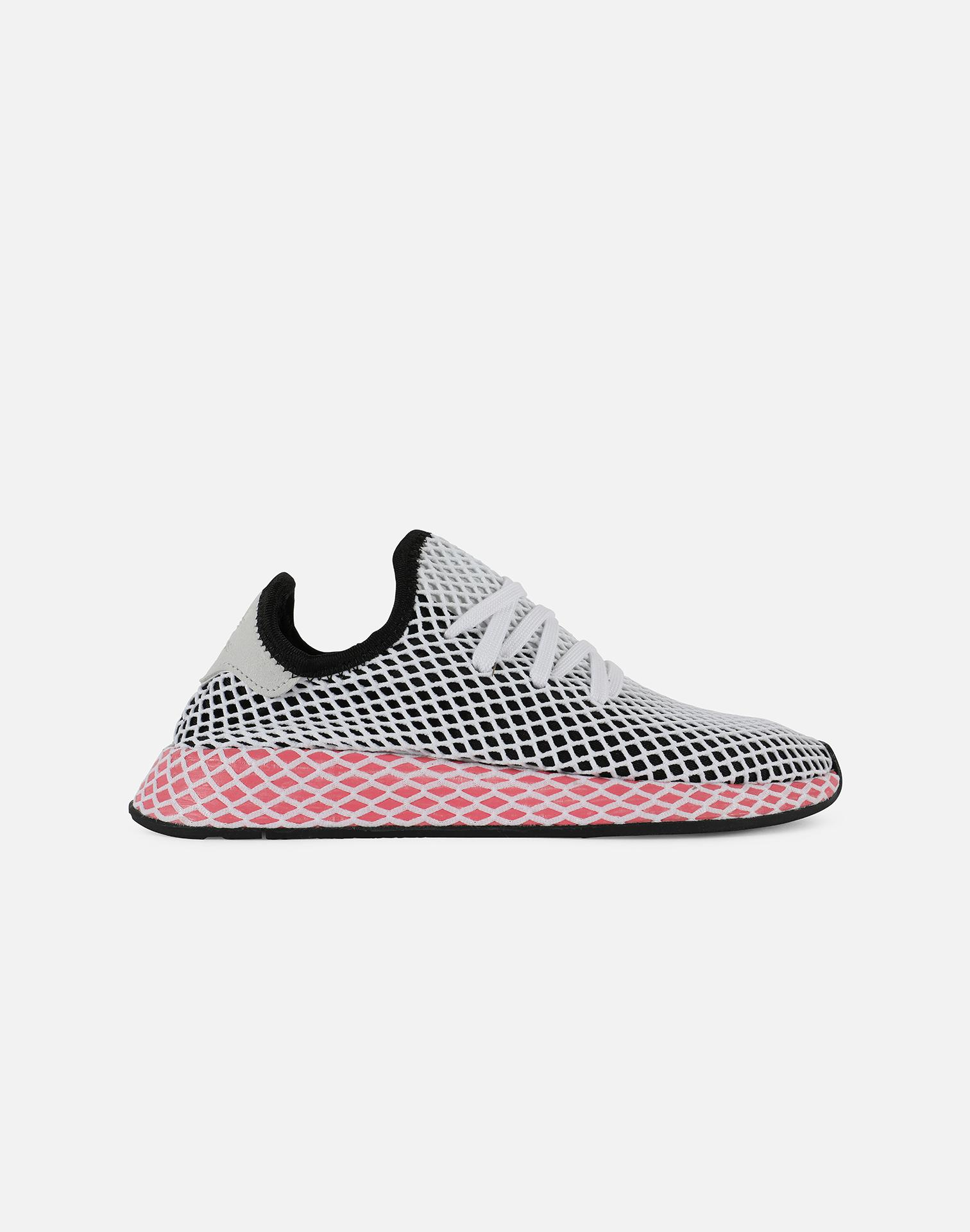 Lyst in Adidas Deerupt Runner in Lyst Black Save 65% 5d13bf