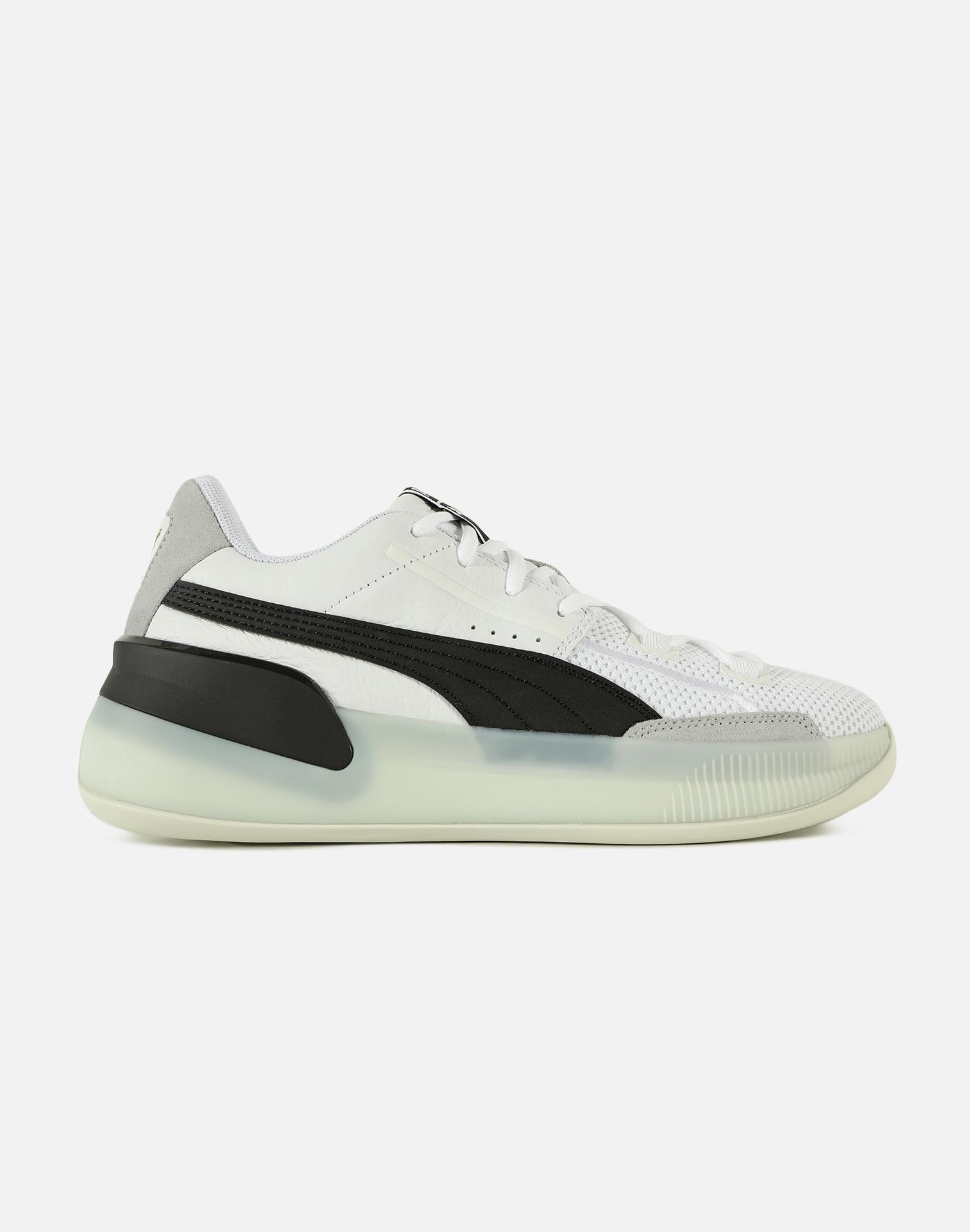 puma clyde basketball shoes price