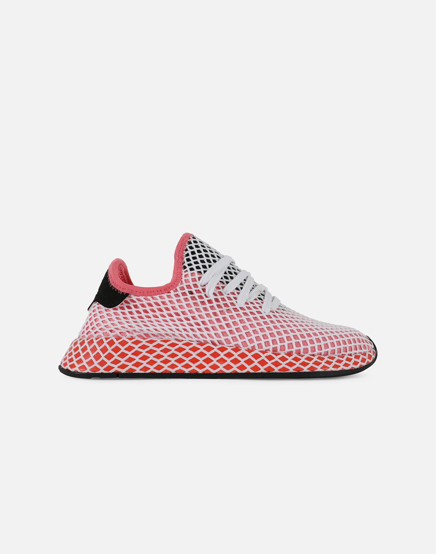 Deerupt Pride knitted sneakers adidas 6BTL0w9NE
