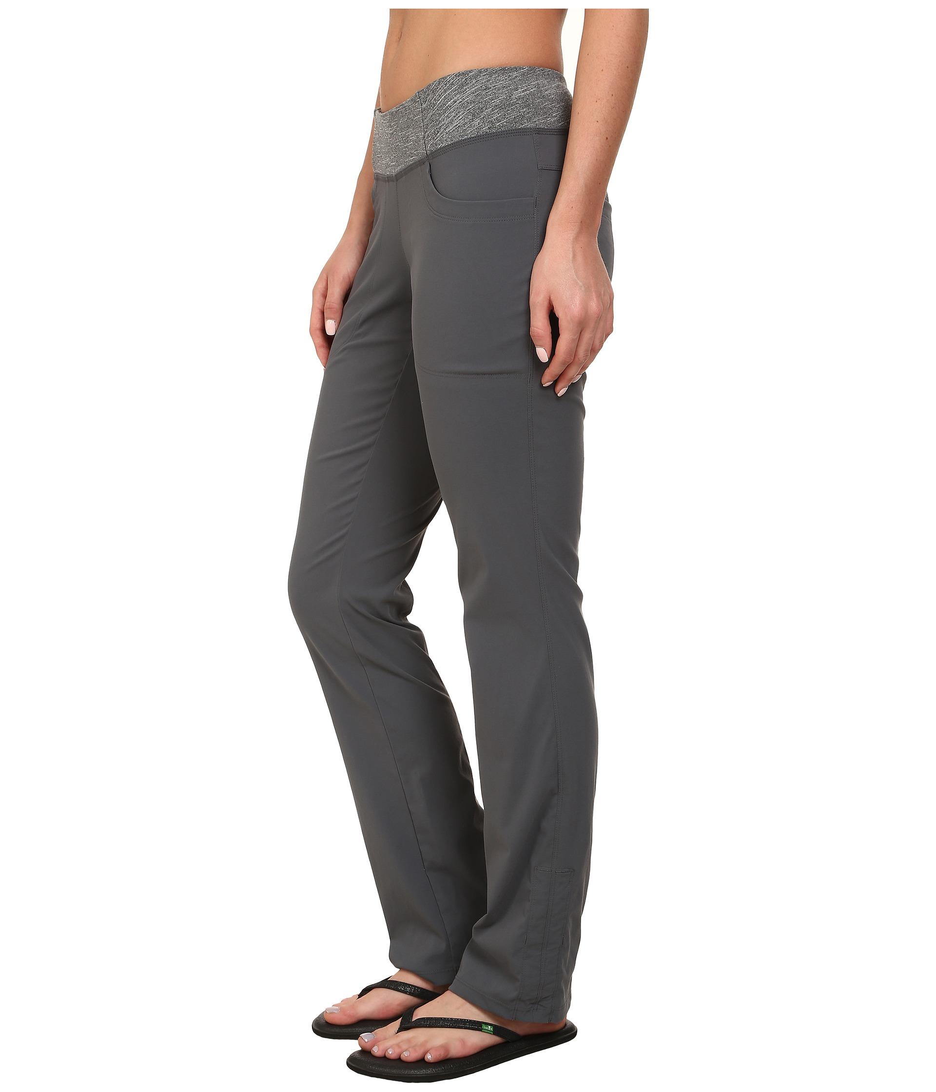 Mountain Hardwear Womens Dynama Trousers