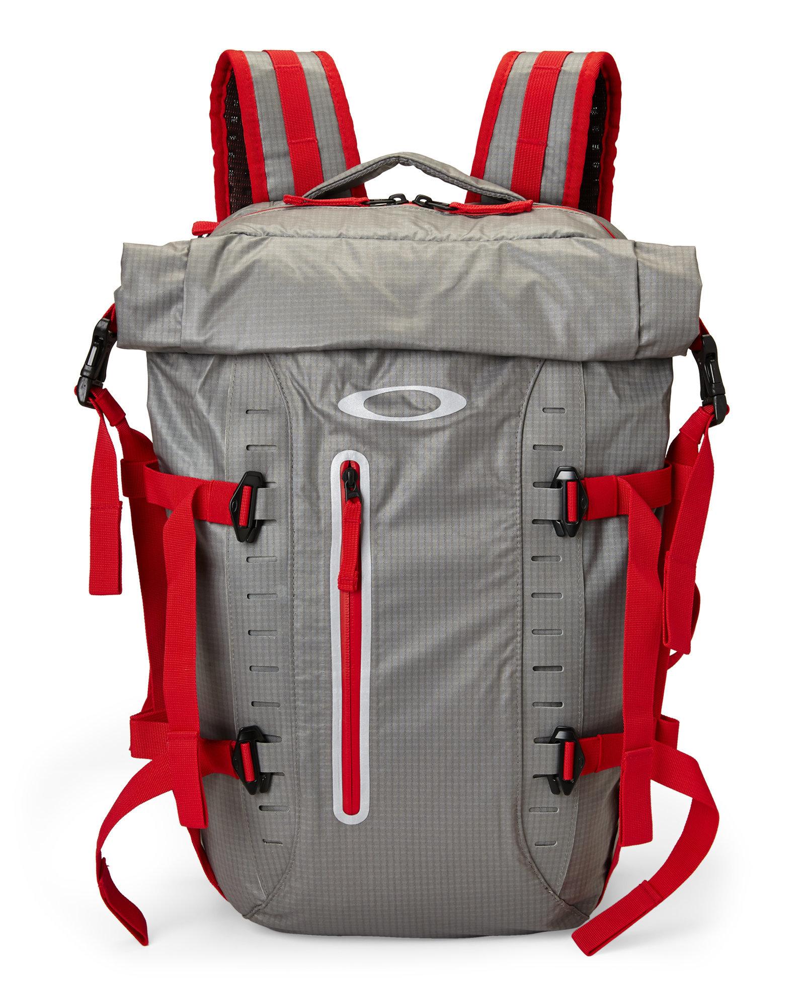 aeebd9d31b Oakley Red Code Backpack « Heritage Malta