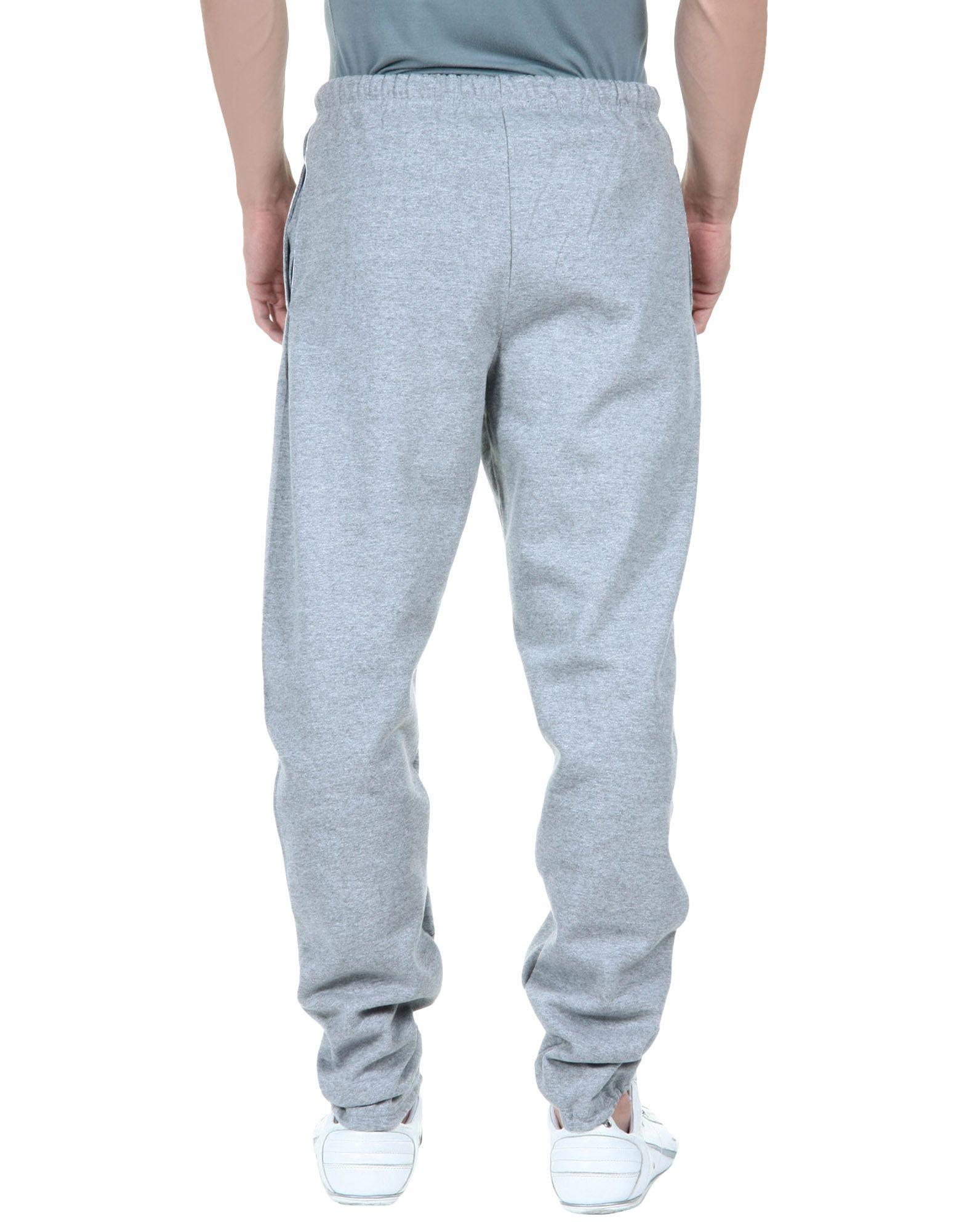 Libertine Sweat Pants In Gray For Men Light Grey Lyst