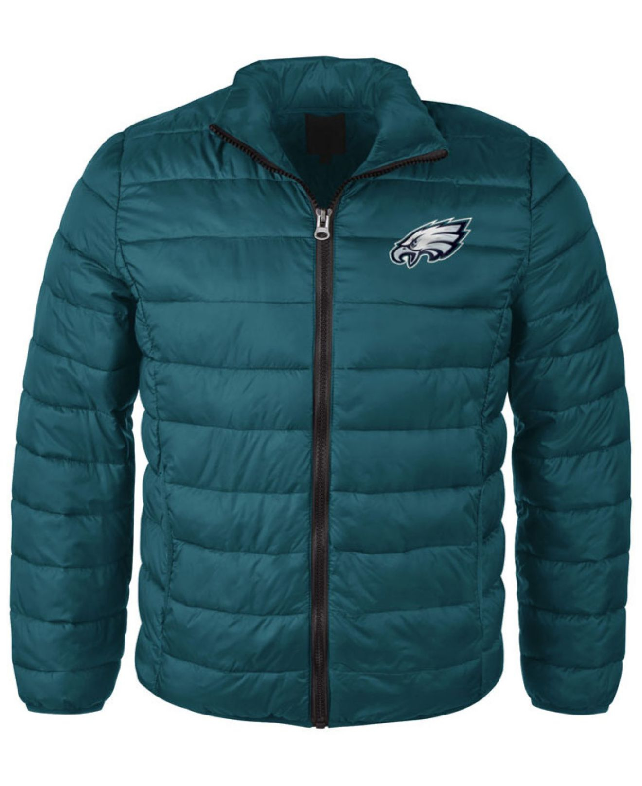 Lyst - G3 Sports Men s Philadelphia Eagles Packable Quilted Jacket ... cd45b796a