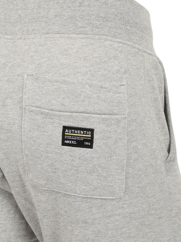 spongebob jeux nike - Nike F.c. Cotton Jogging Pants in Gray for Men | Lyst
