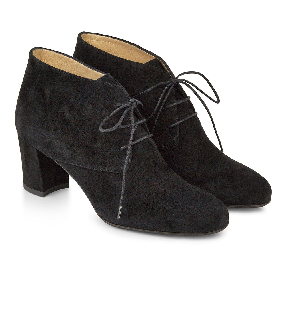 Hobbs Jude Ankle Boot in Black