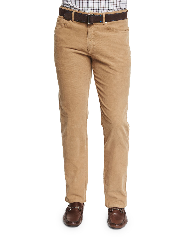 do corduroy pants stretch - Pi Pants