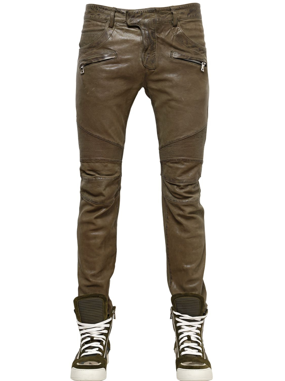 Slim Leg Jeans For Men