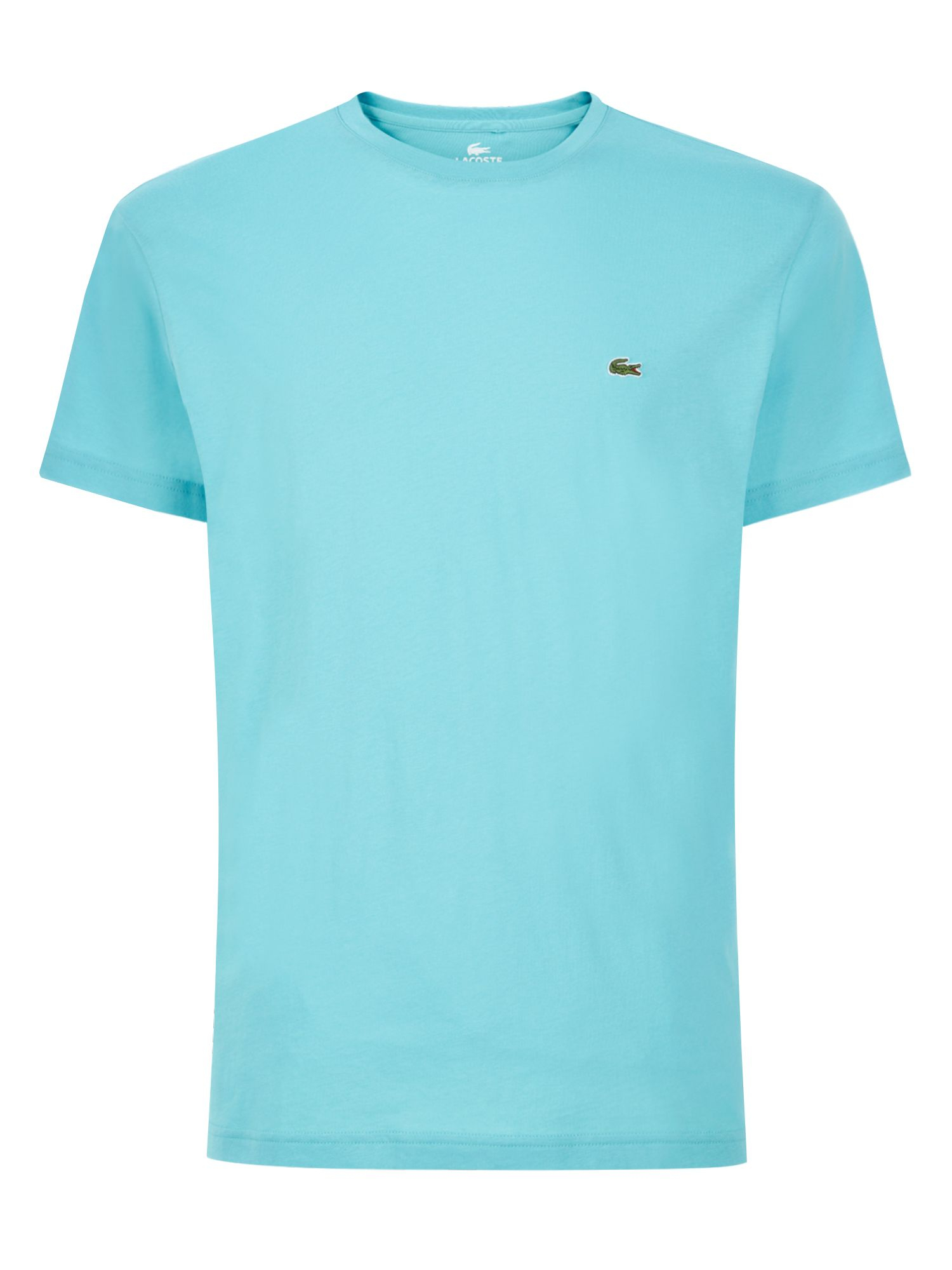 The gallery for muji logo for Aqua blue color t shirt