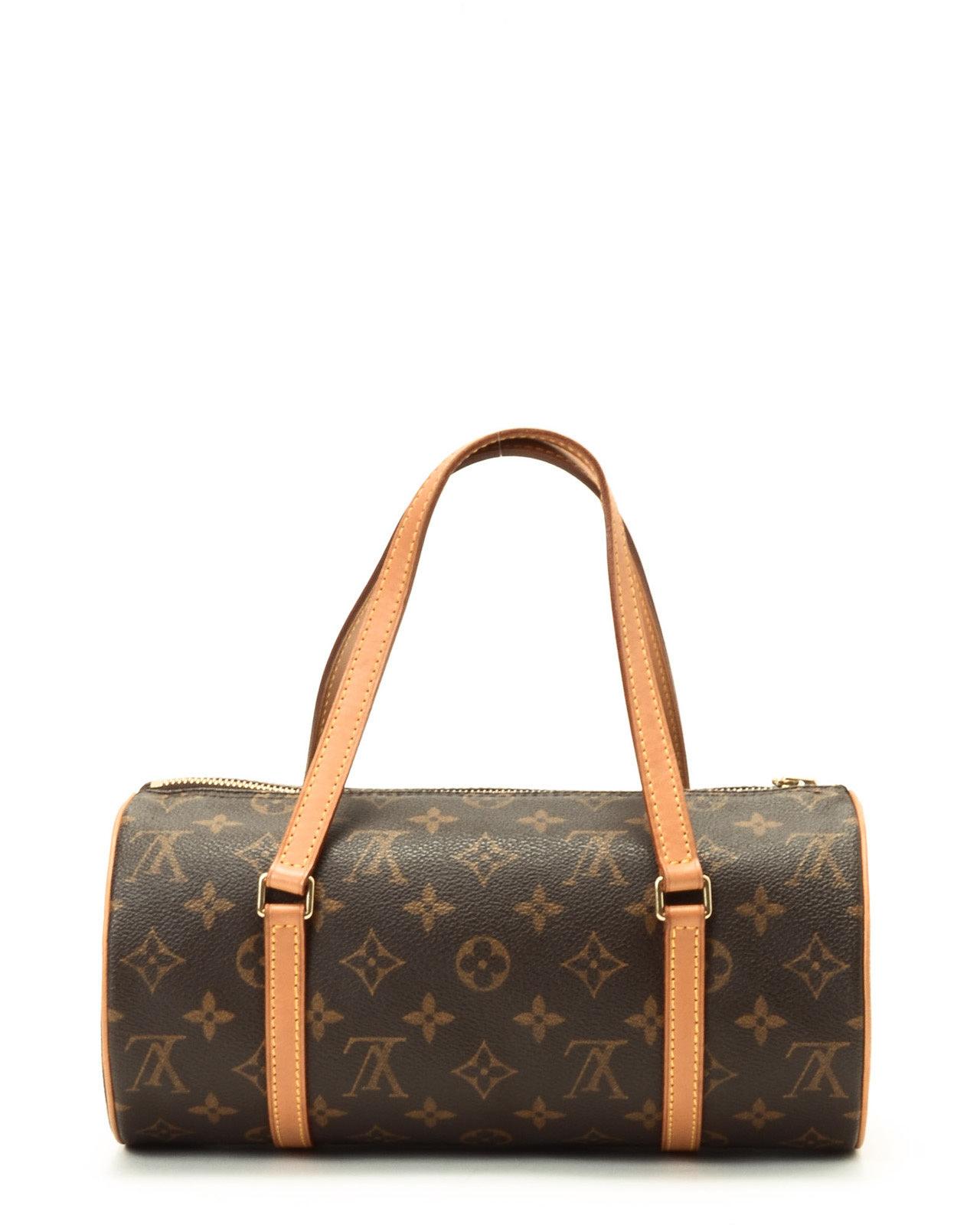 Property Brothers Apply Louis Vuitton Papillon 26 Bag In Brown For Men Lyst