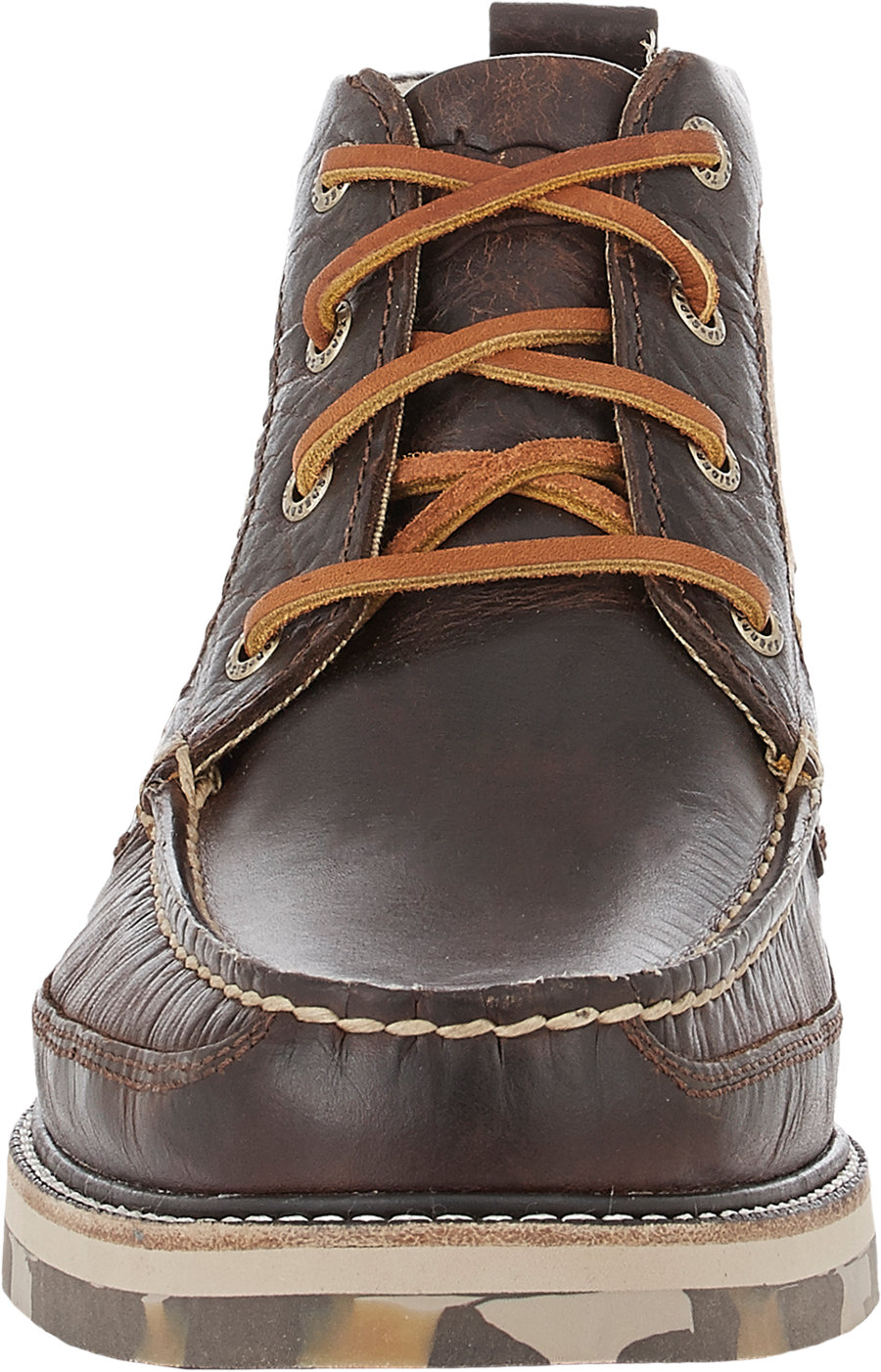 Perfect MENS SPERRY BILLFISH UL CHUKKA BROWN ULTRALITE NUBUCK LEATHER LACE UP BOOTS SIZE | EBay