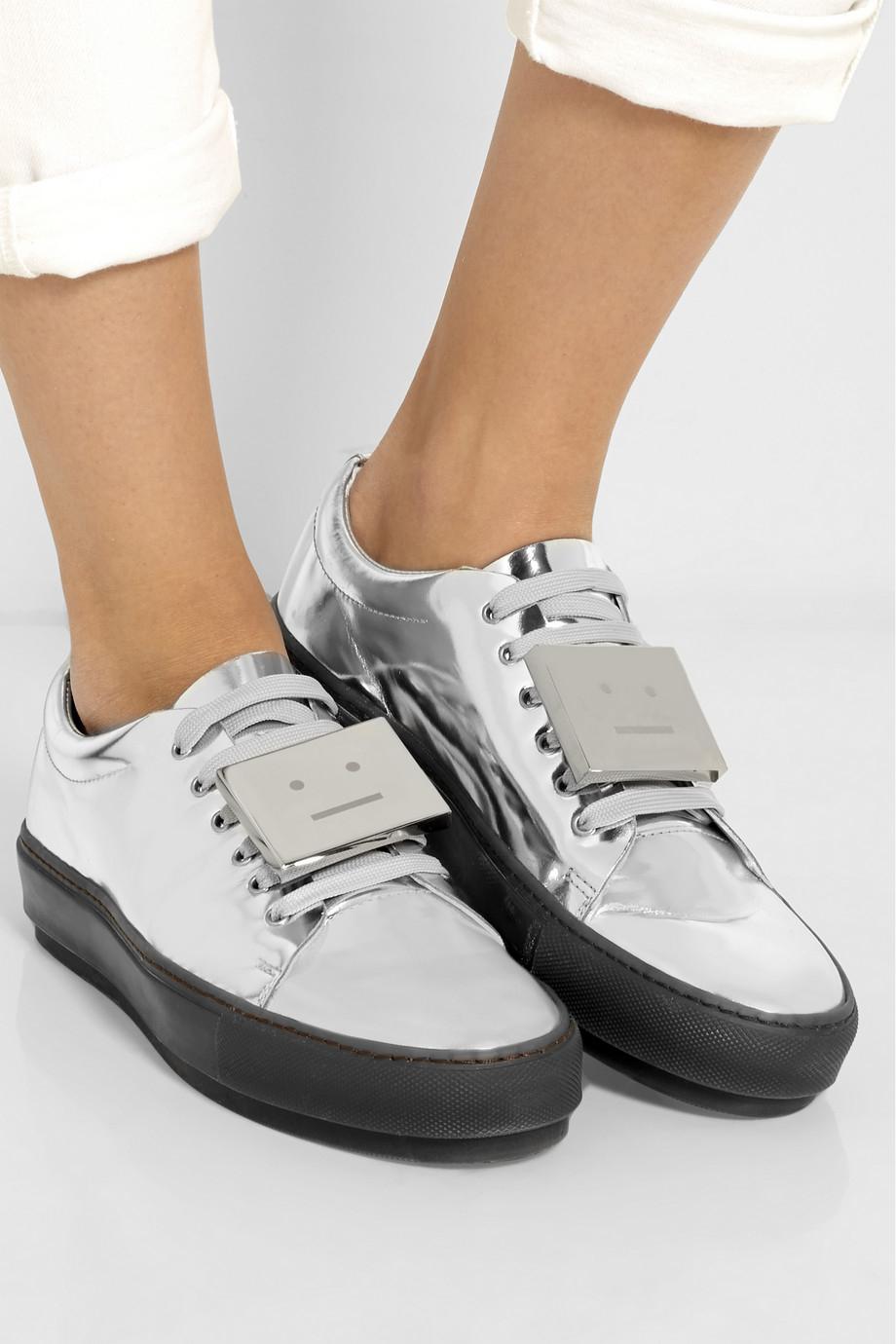 Acne Studios Shoes Uk