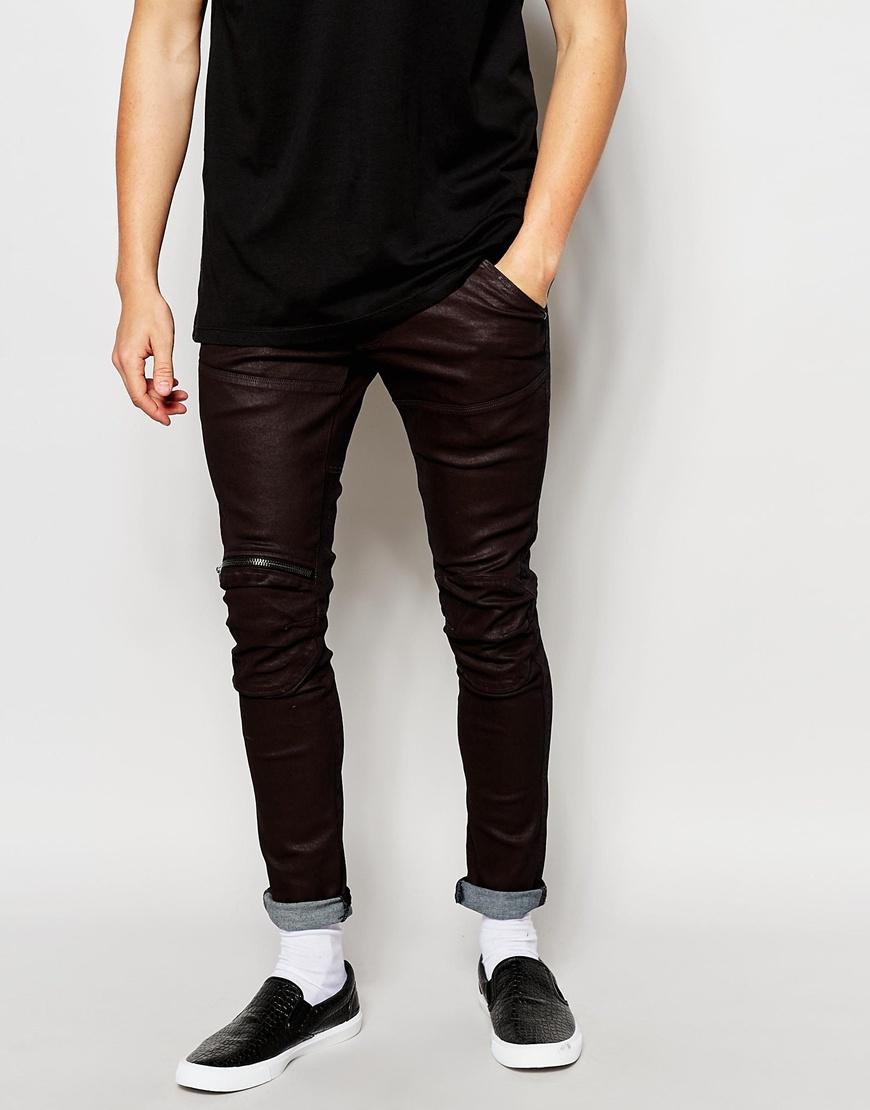 Camo Jeans For Men