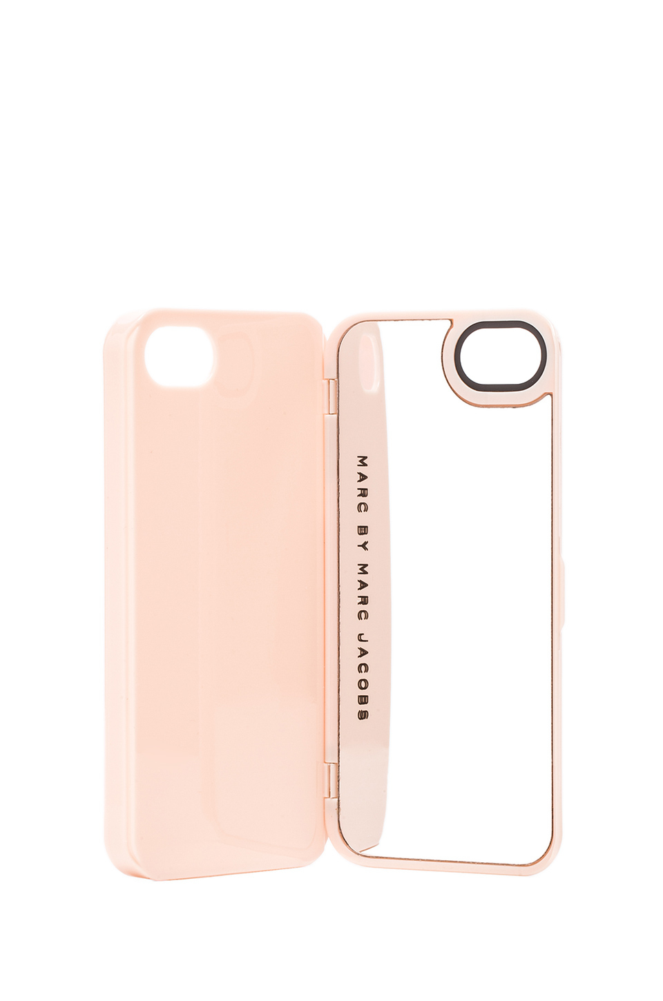 marc by marc jacobs pink standard supply compact mirror iphone case product 1 18432722 3 321725577 normal