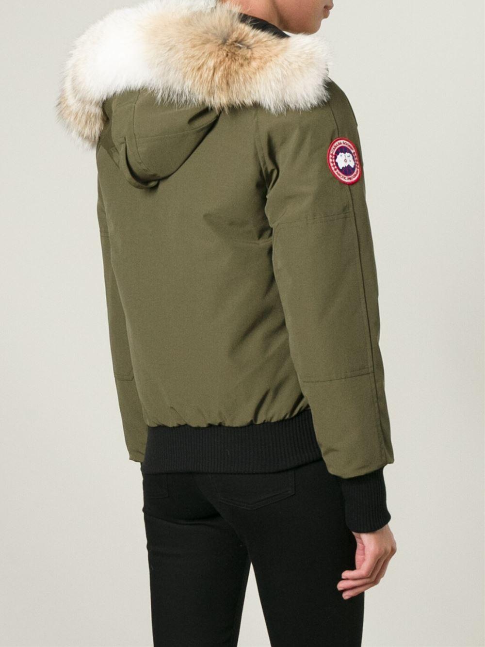canada goose jackets harrods