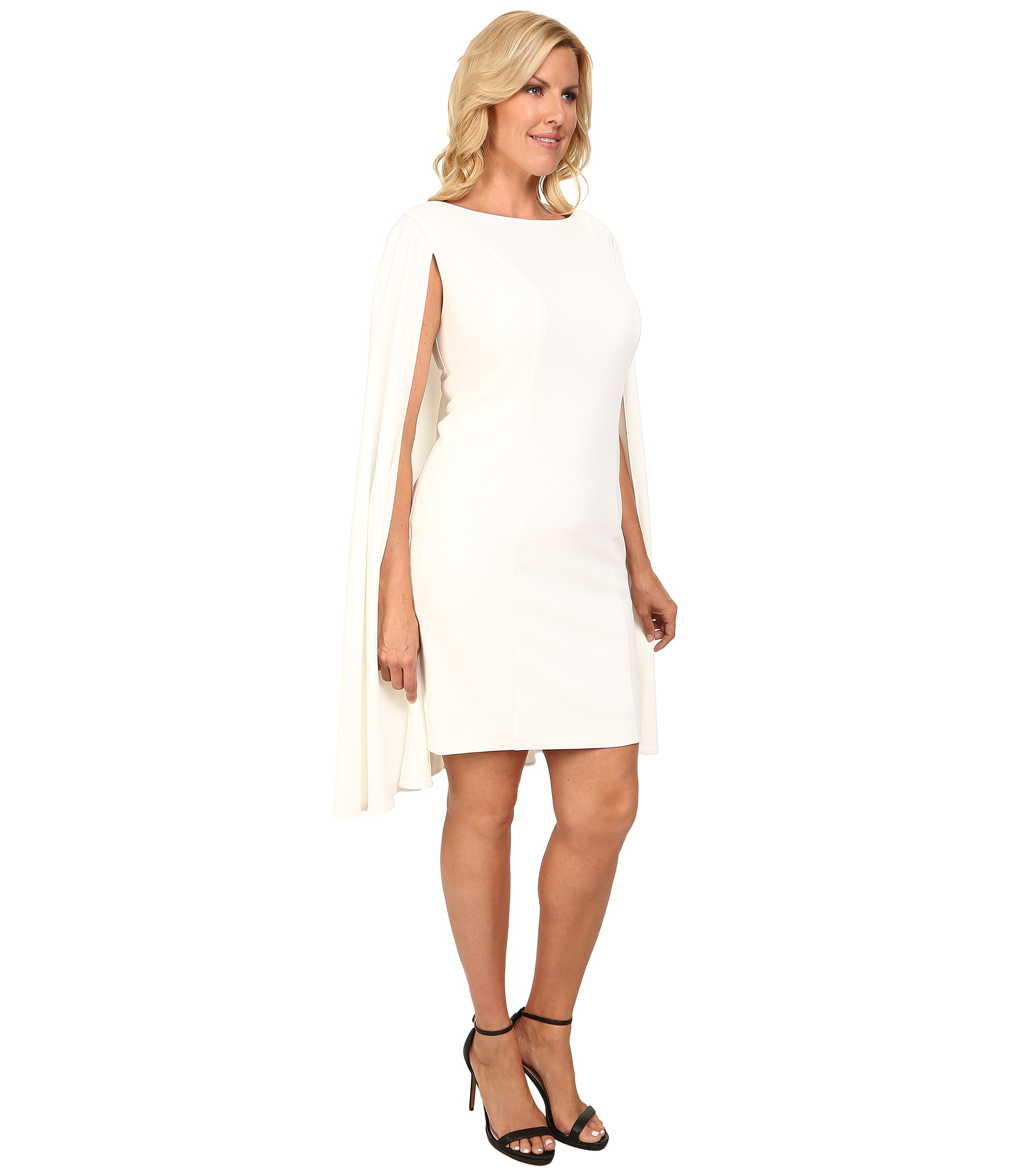 3a293de19ab Gallery. Previously sold at  Zappos · Women s Adrianna Papell Sheath Dress