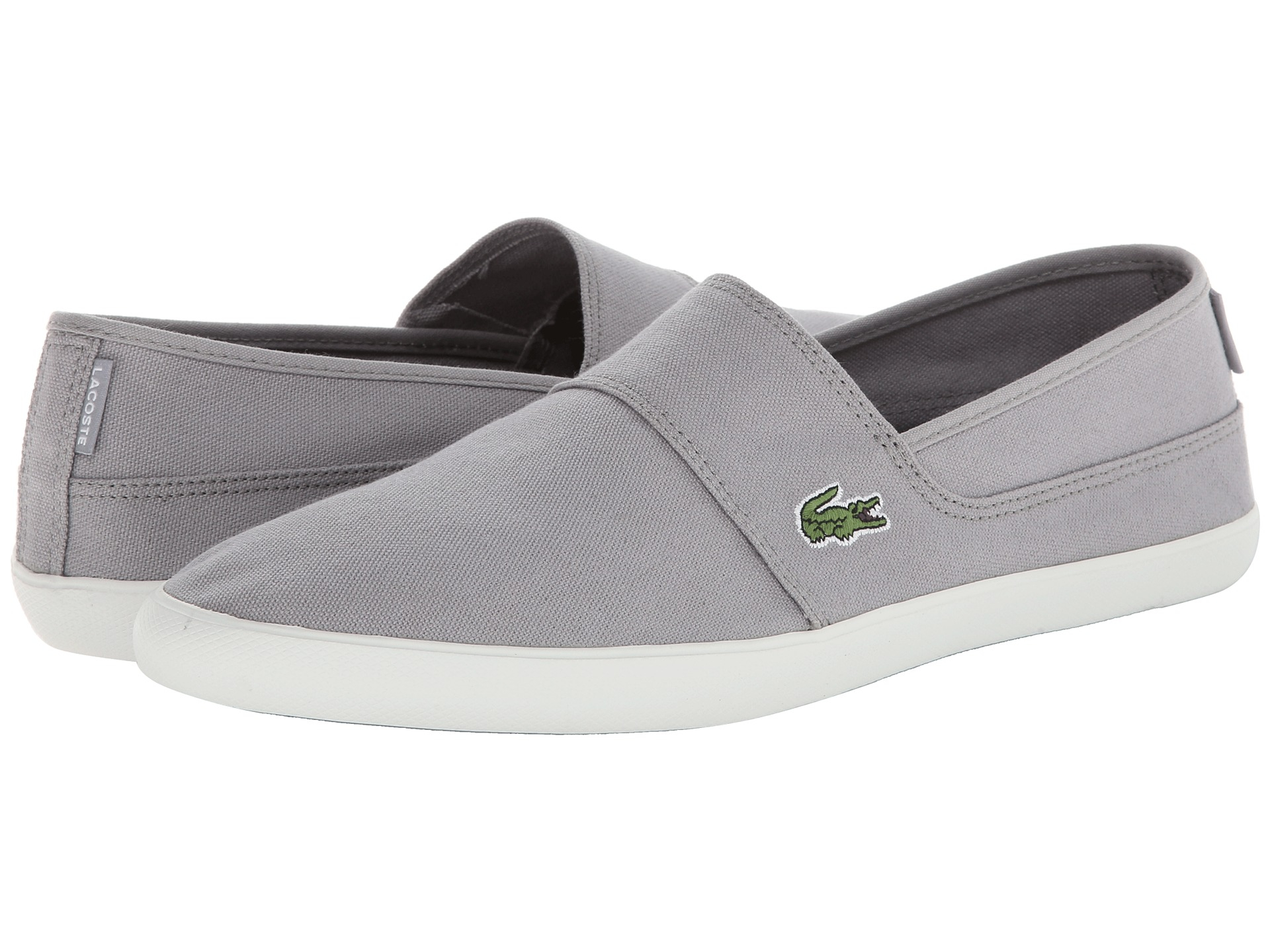 4a48d5bb8 Lyst - Lacoste Marice Lcr in Gray for Men