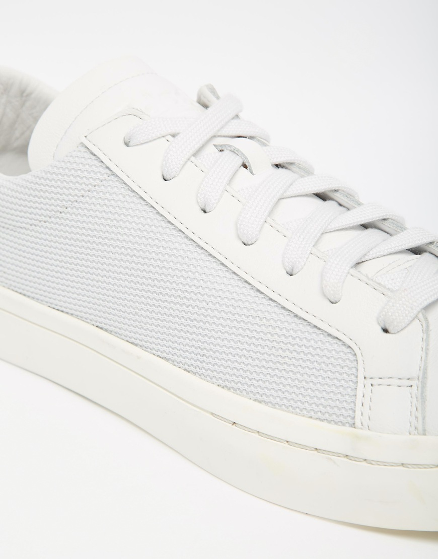 Adidas Originals Court Vantage Trainers