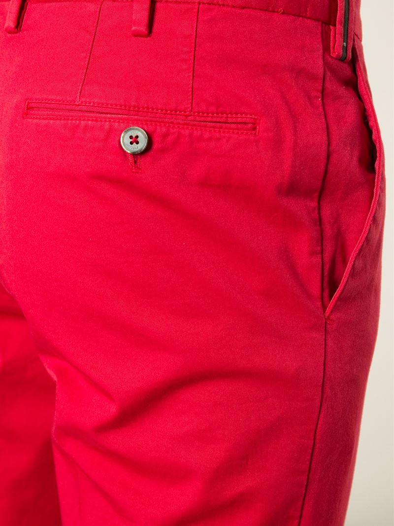Pt05 Tailored Trousers for Men