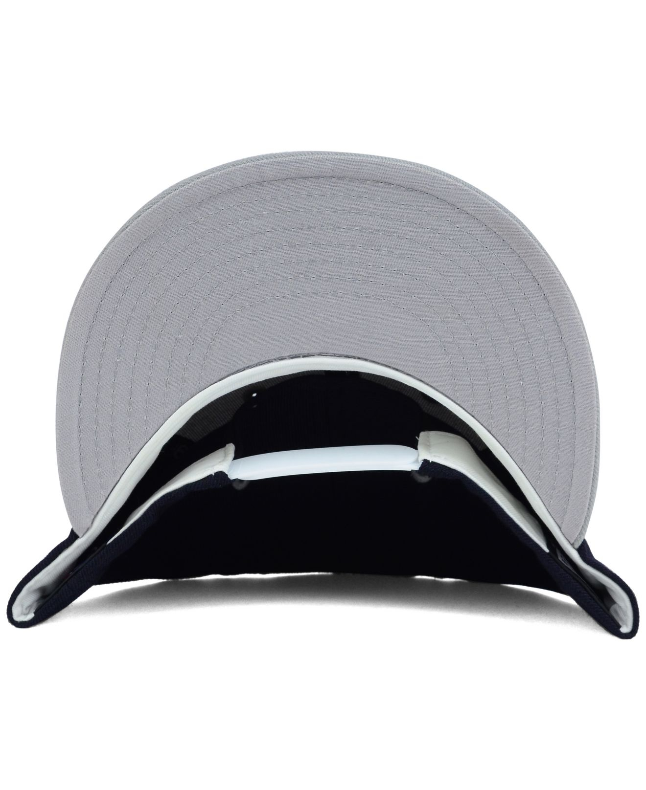 db8b81f76e7 ... new arrivals lyst ktz new york yankees front base 9fifty snapback cap  in white for men