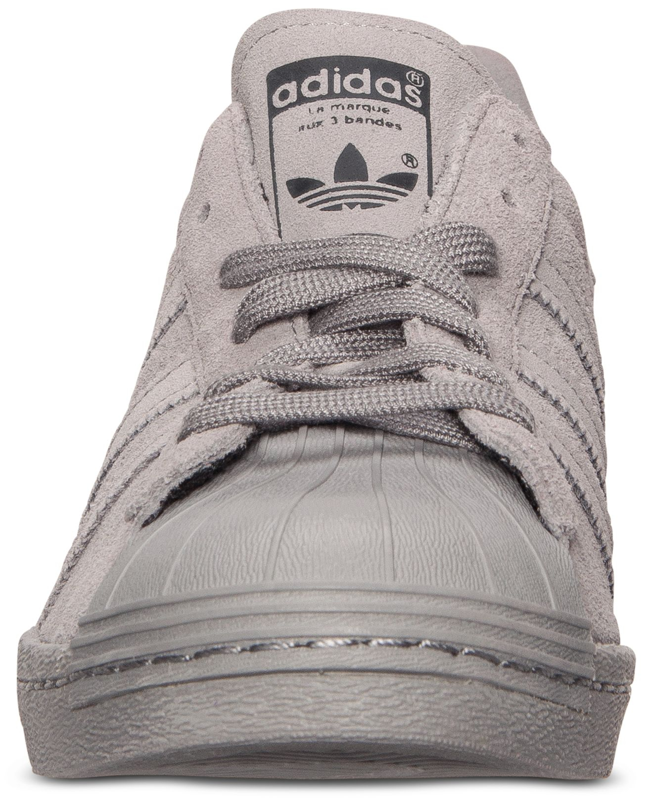 Lyst - adidas Men S Superstar City Berlin Casual Sneakers From ... 9db976af0