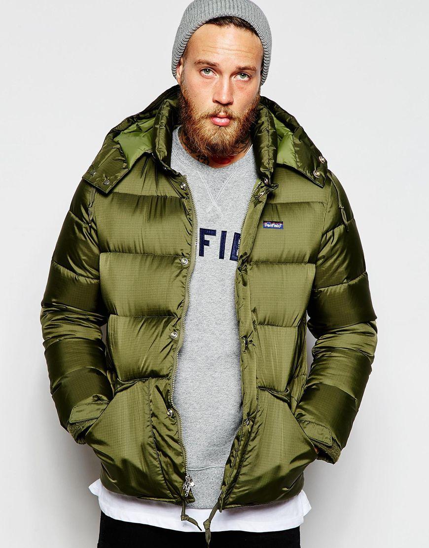 Olive Green Down Jacket Men S - Best Jacket 2017
