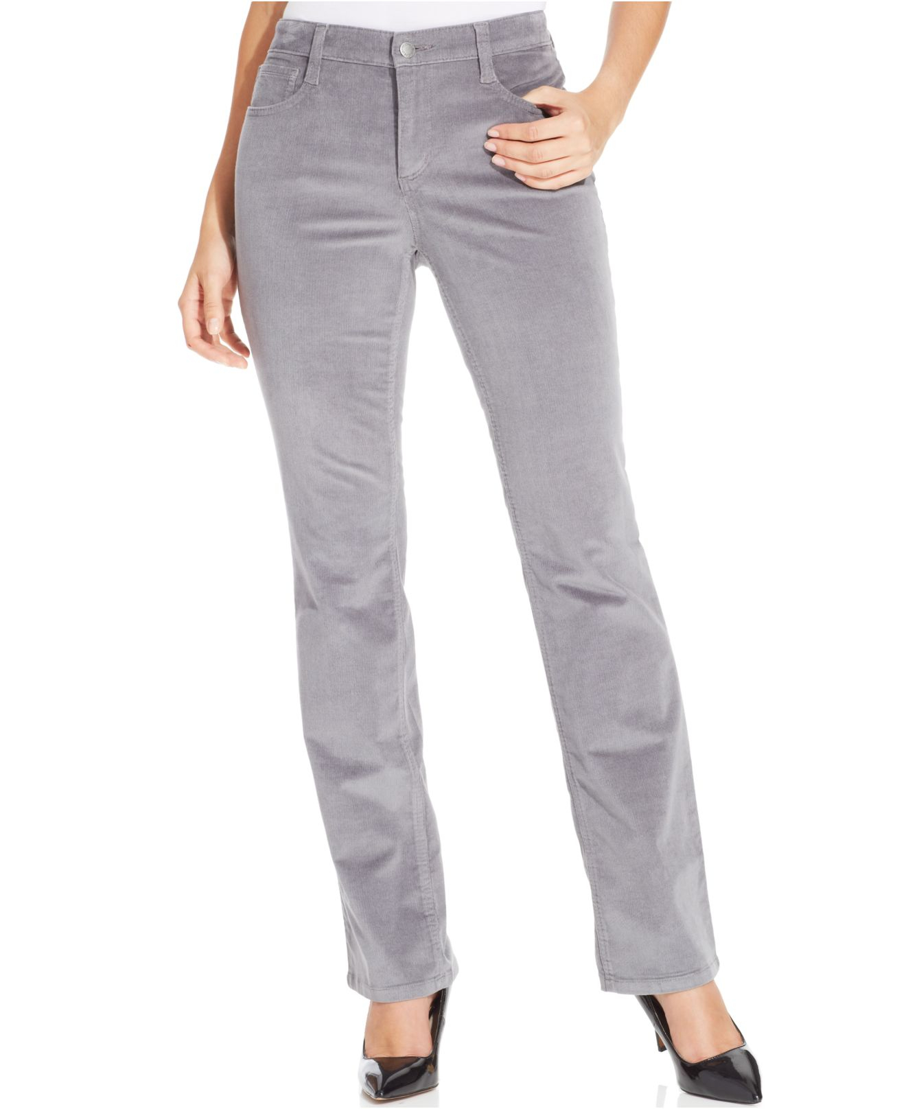 Shop Lands' End for quality Women's Petite Cords. Find a variety of women's petite corduroy leggings, straight leg cords, boot cut cords and more.