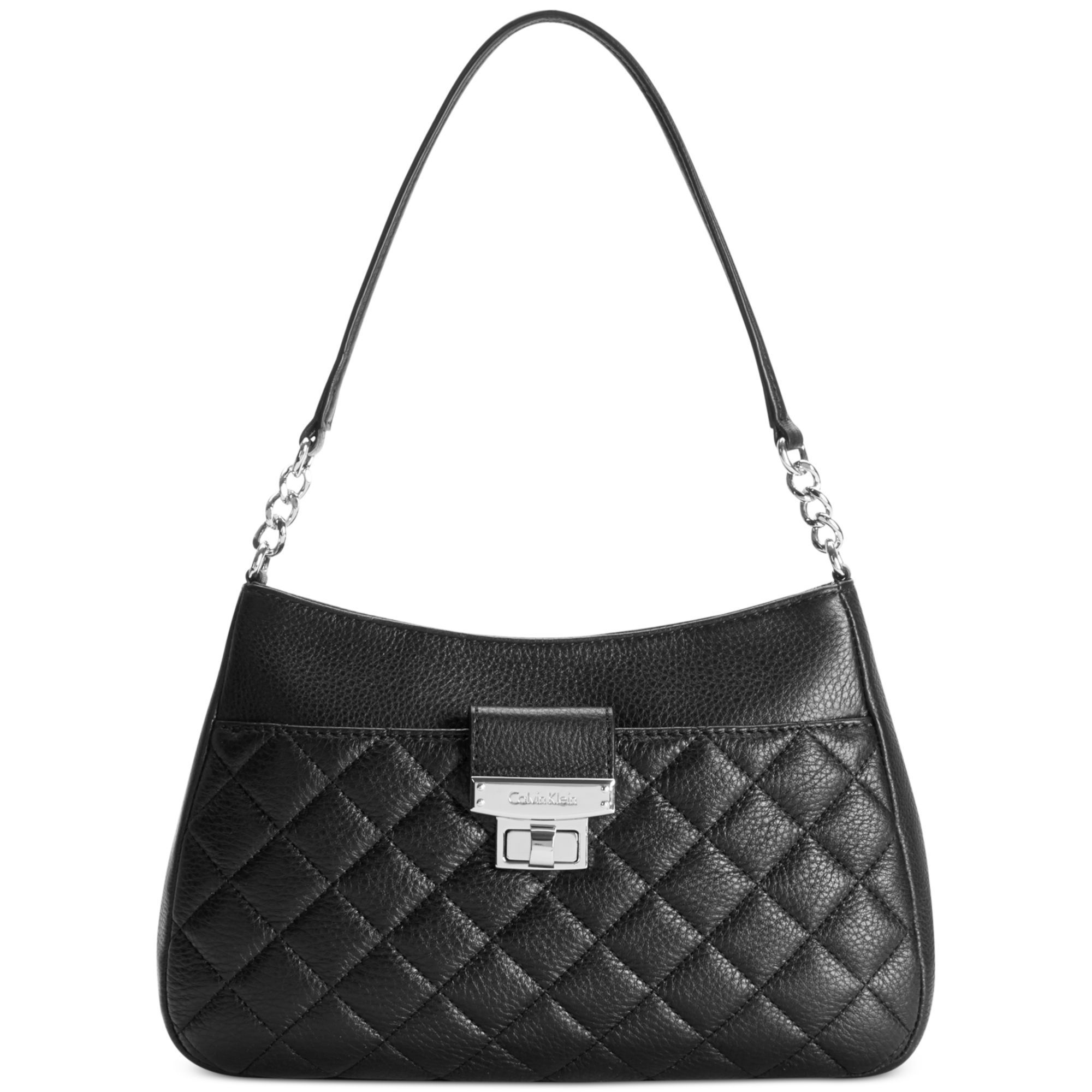 calvin klein quilted purses | Womans Wallets & Purses : calvin klein quilted purse - Adamdwight.com