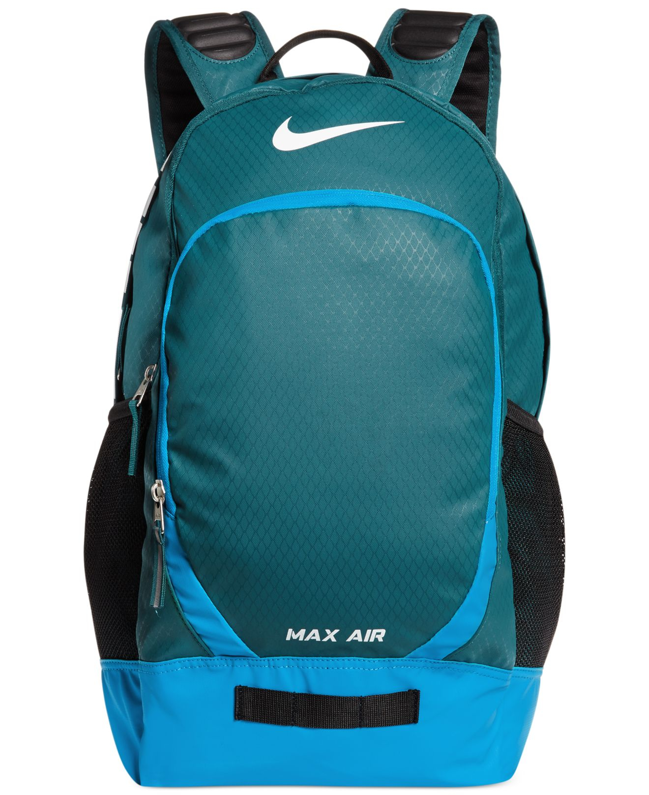 365d4ea350d ... discount sale 238b3 bc72b Lyst - Nike Max Air Team Training Large  Backpack in Blue for ...