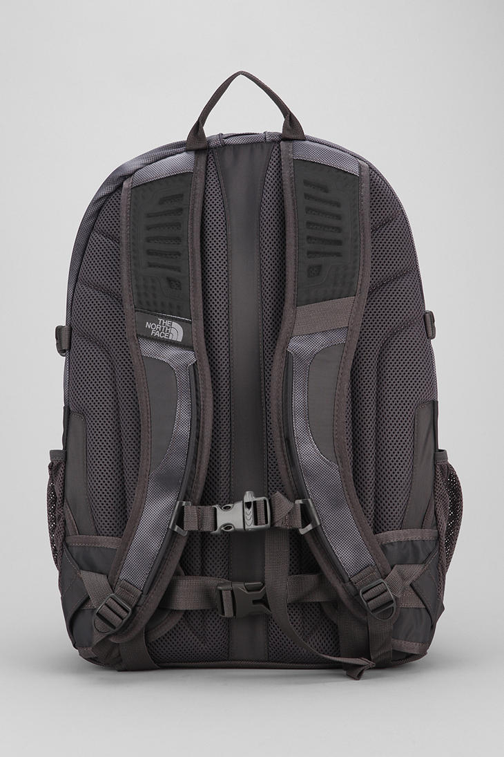 The North Face Borealis Backpack In Gray For Men Lyst